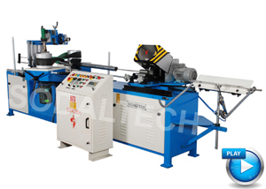 COMPACT CORE WINDER manufacturer