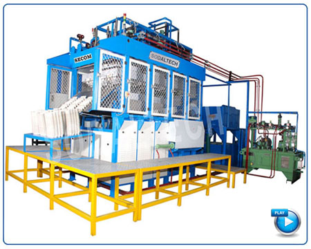dry moulding machine, pulp moulding india, taiwan, korean, canada, china, thailand, indonesia, southern