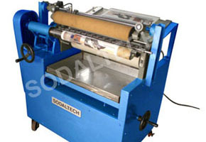 Horizontal Labelling Machine