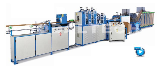 edge protector machinery