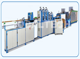 composite cans, composite can machinery