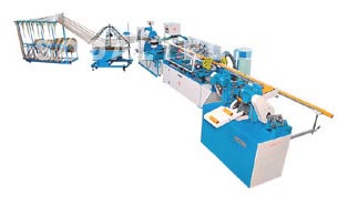 Paper cone machinery, Automatic paper cone machinery, paper cone machinery in India, Automatic paper cone machinery India